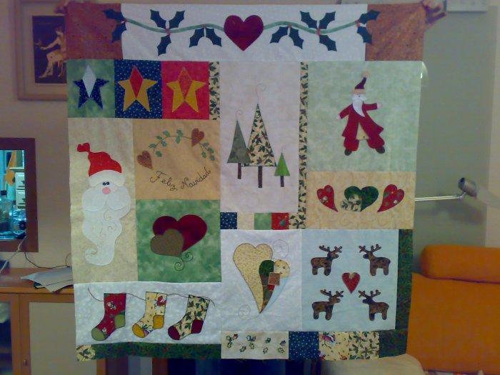 Sal de Navidad (de Pepi)