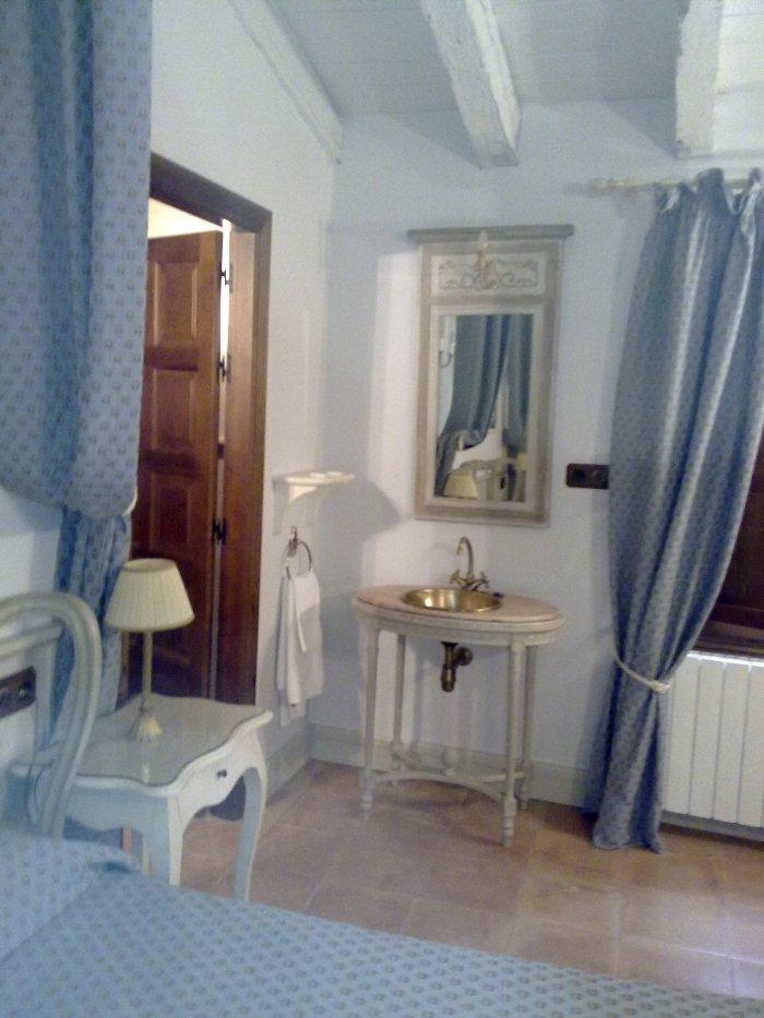 Suite (habitación super grande)