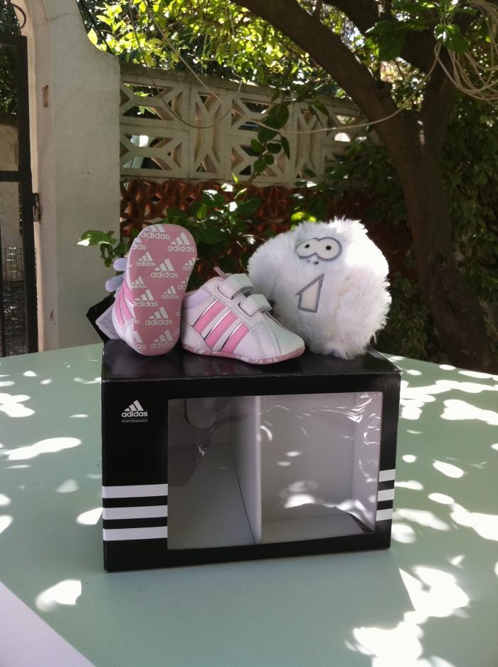 Zapatillas para Elisa